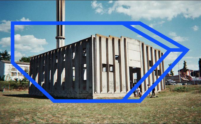 Pavilhão de Kosovo da Bienal de Veneza aborda relação entre natureza e humanidade, Cortesia de Kosovo Pavilion