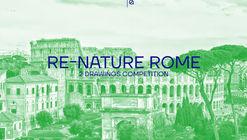 RE-NATURE ROME