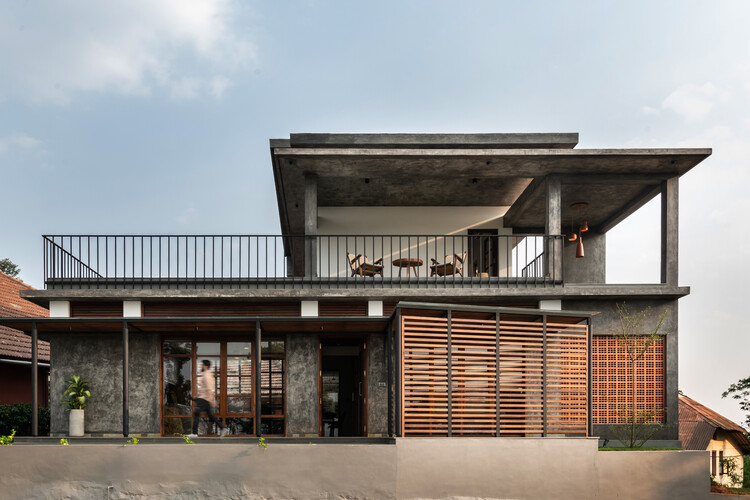Kutta Estate House / EDOM Architecture, © Turtle Arts Photography