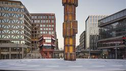 Sergelhuset Building Complex / Marge Arkitekter