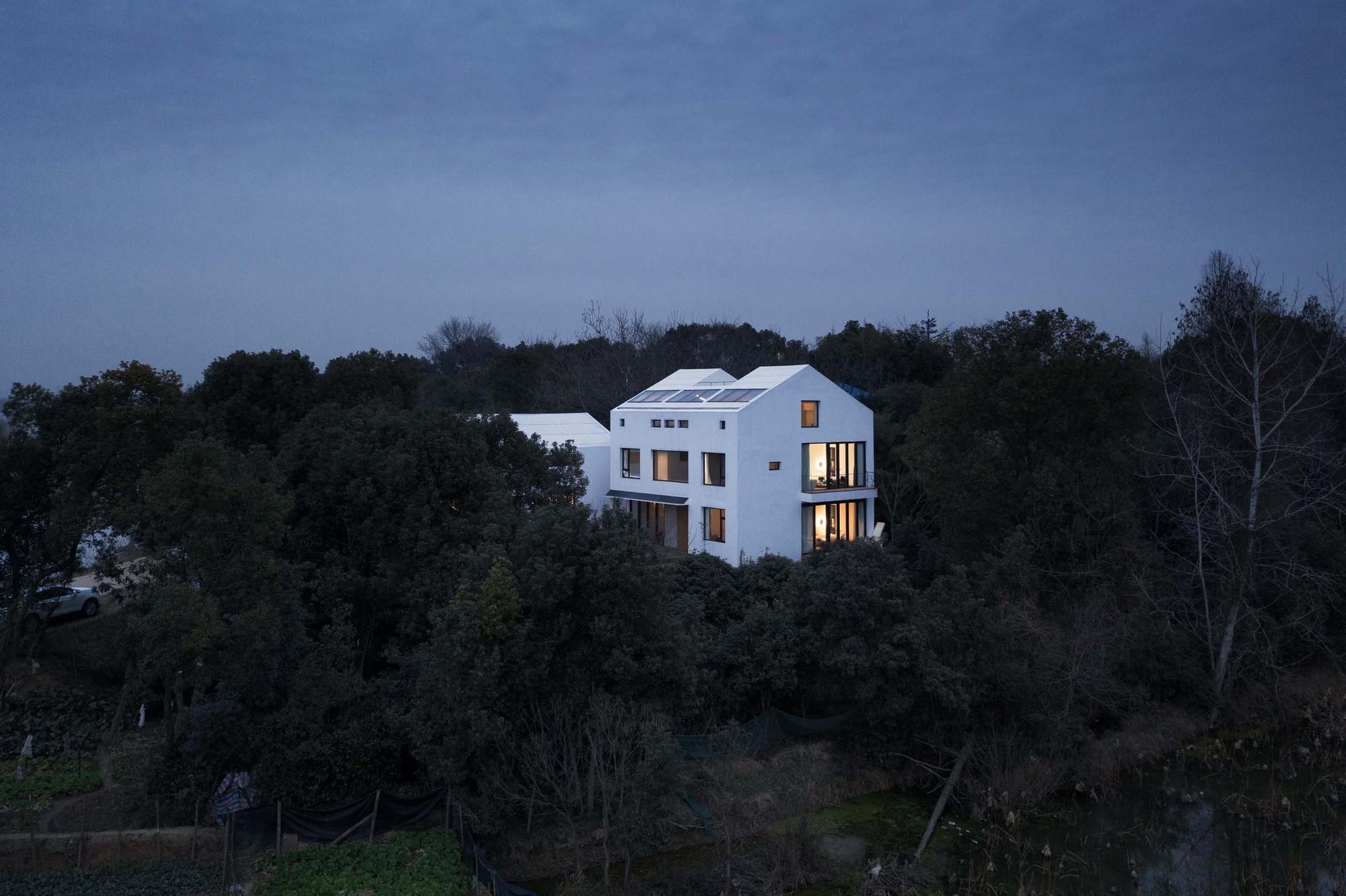 Step House / Wonder Architects