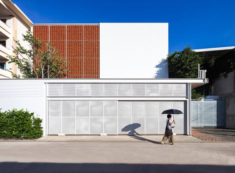 Nueva Oficina T.R.O.P / Junsekino Architect and Design, © Spaceshift Studio