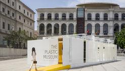 The Plastic Museum / delavegacanolasso