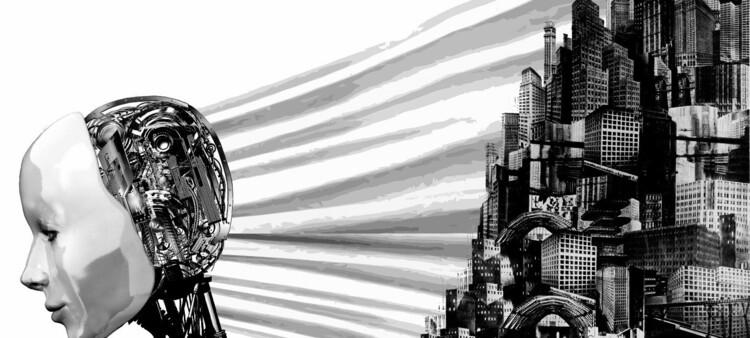An Optimist's Take on AI and the Future of Architecture, via Future Architecture