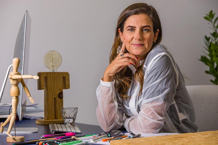 PUC-Rio abre inscrições para especialização em Arquitetura para a Saúde, Moema Loures, arquiteta e coordenadora da pós-graduação