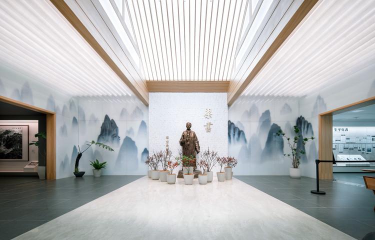 Interior foyer. Image © Artin Ng