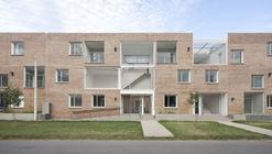 Edifício Baigorria / BBOA - Balparda Brunel Oficina de Arquitectura