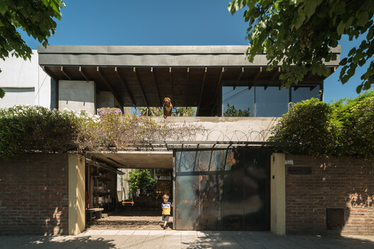 Galicia House / LOI Arquitectura