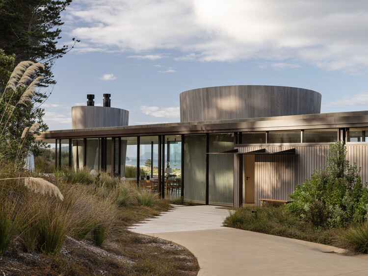 Casa Fielding / Cheshire Architects, © Sam Hartnett