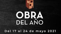 LINEA México + ArchDaily presentan: Ciclo de conversatorios Obra del Año