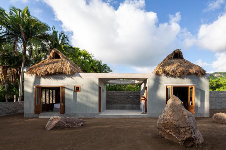 Palma   Litibú, Nayarit, Mexico, 2020. Image Courtesy of Luis Young