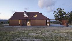 Casa Coopworth / FMD Architects