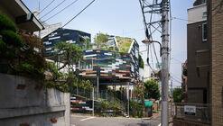 Overlap House / Akihisa Hirata