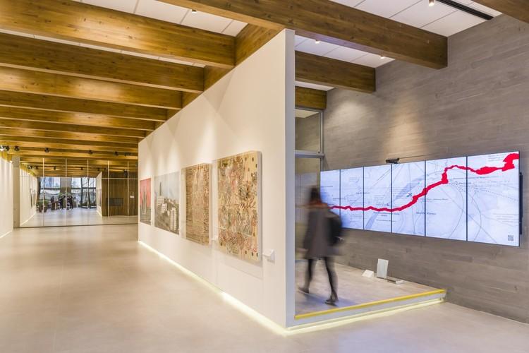 Centro Cultural Coreano / Oliveira Cotta Arquitetura + Padovani Arquitetos, © Marcelo Scandaroli