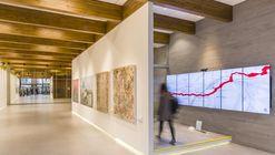 Centro Cultural Coreano / Oliveira Cotta Arquitetura + Padovani Arquitetos