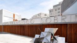 Museu Francisco Sobrino / Pablo Moreno Mansilla