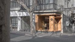 Yijian Cafe / Golucci Interior Architects