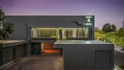 Sede da Arpino / Arpino Design