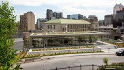McGill University Power Plant / FABG