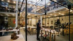 """Sebastián Serna Hosie: """"La buena arquitectura tiene que ver sobre cómo va a funcionar para los próximos que la habiten"""""""