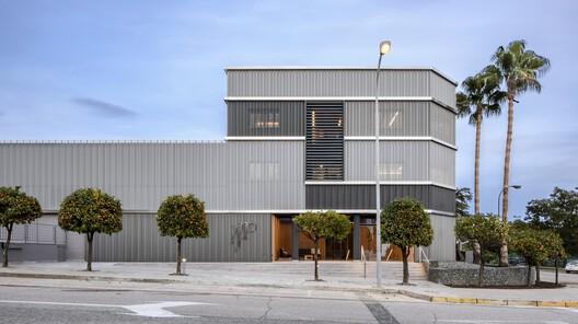 Reforma Oficinas JJP Hospitalaria / Gabriel Verd Arquitectos + Buró4