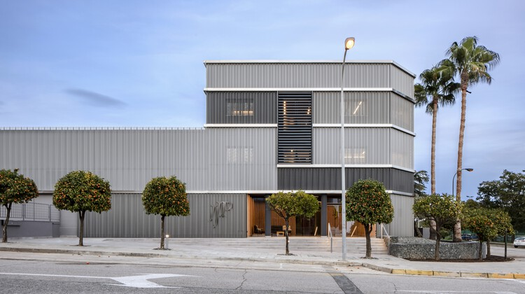 Reforma Oficinas JJP Hospitalaria / Gabriel Verd Arquitectos + Buró4, © Jesús Granada