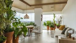 Apartamento NAJ / Triplex Arquitetura