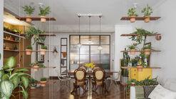 Apartamento nº 205 / Mana arquitetura