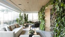 Departamento KTS / Triplex Arquitetura