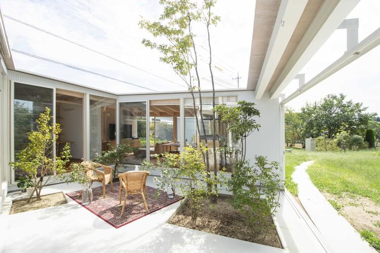 Casa rural / Takayuki Kuzushima and Associates, © Takayuki Kuzushima