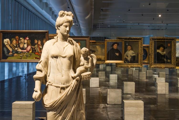 Dia Internacional dos Museus: visite mais de 40 exposições online, MASP. Foto: © FLAGRANTE   Romullo Baratto