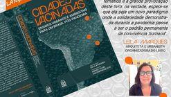 Cidades Vacinadas - 50 ensaios urbanos e ambientais para o pós-pandemia