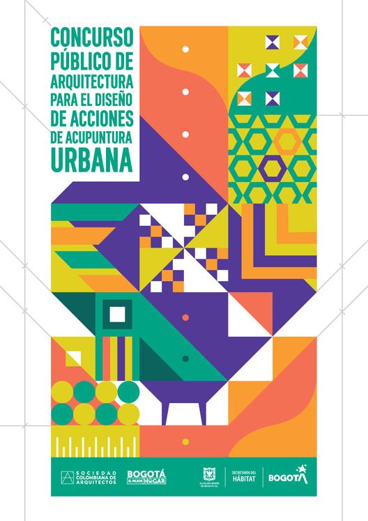 Concurso Público de Arquitectura para el Diseño de Acciones de Acupuntura Urbana, SCA