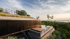 Residência Horizonte / Bauen