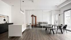 Interior MFN / INT2architecture