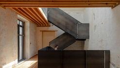 Los Pacheco Departamentos / Neorestauro Estudio + Metarquitectura