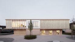 Jardim de Infância Engelbach / Innauer-Matt Architekten