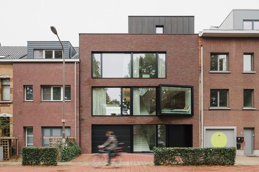 House BLOM / STAM architecten