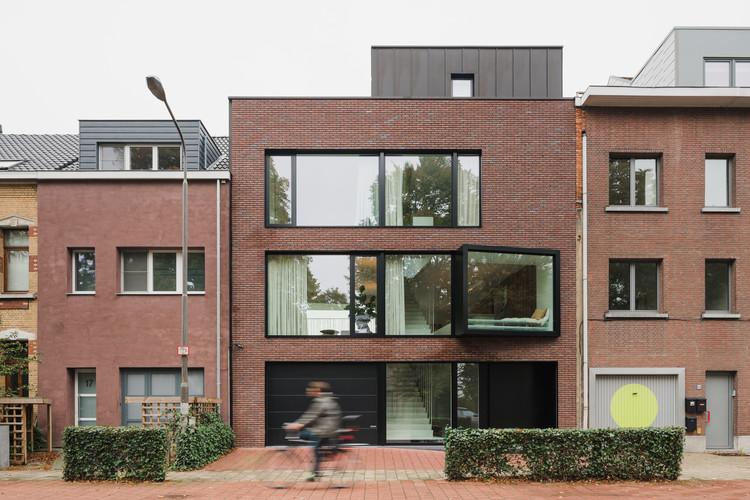 House BLOM / STAM architecten, © Evenbeeld