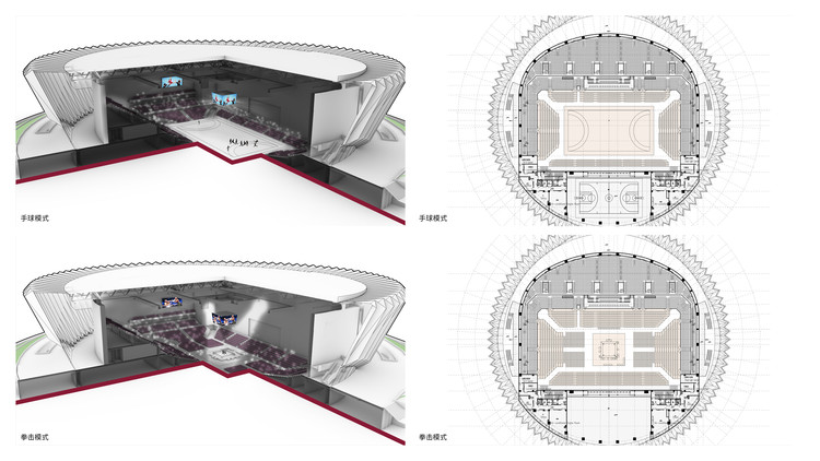Handball & boxing site