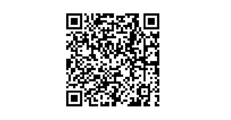 Open Courses QR code