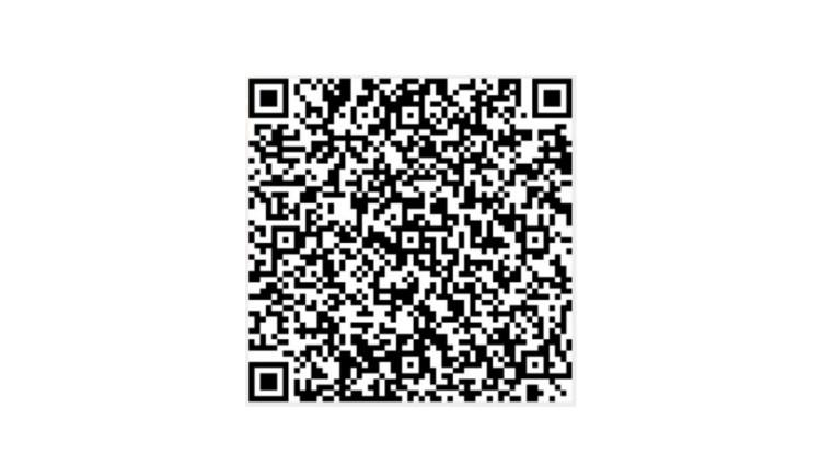 QQ group QR code