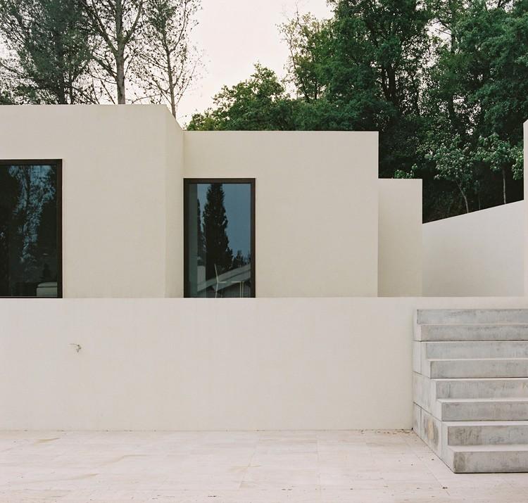 Casa de Hóspedes / Arriba, © Hugo Santos Silva