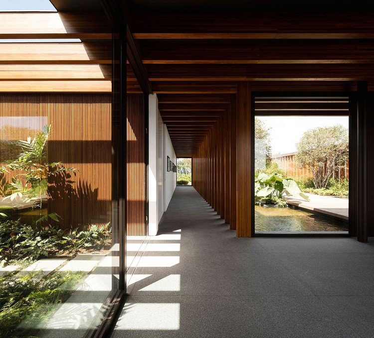 Residência OS  / Jacobsen Arquitetura, © Fernando Guerra |  FG+SG