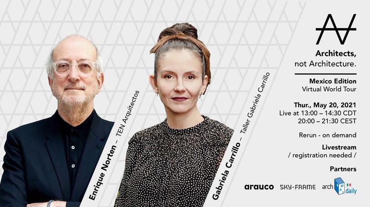 VWT | Mexico Edition - Enrique Norten y Gabriela Carrillo