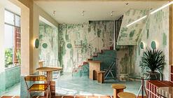 Cafeteria Den Da / KSOUL Studio