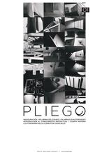 Revista Pliego N°1