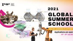 IAAC Global Summer School 2021: Inscripciones Abiertas
