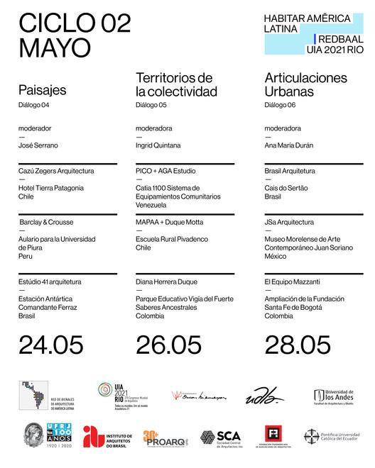Congreso Mundial UIA 2021 RIO: Diálogos Habitar América Latina, Thiago Simbol designer gráfico