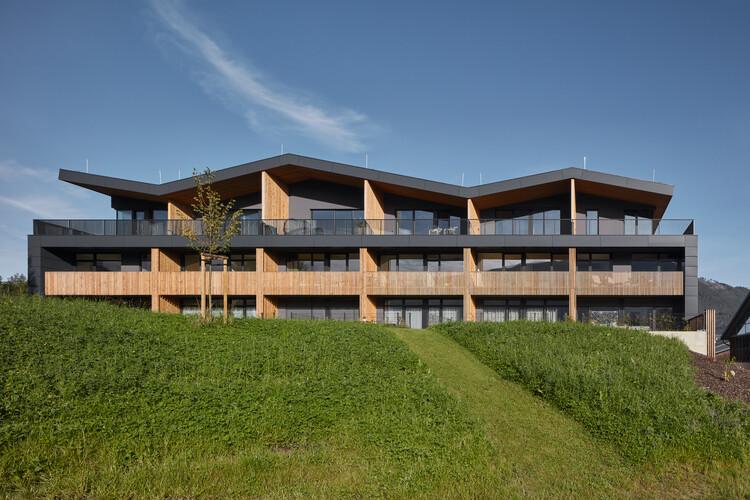 Tee House / CMC architects, © BoysPlayNice